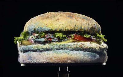 Burger King beweist Mut zur Hässlichkeit