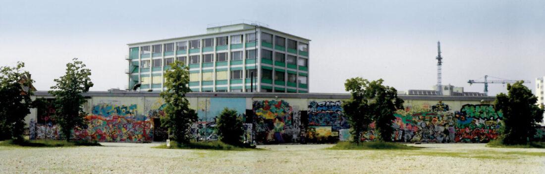 UFA Archivbild